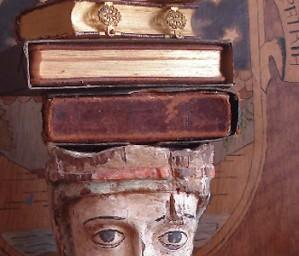Jean-Luc Mercier poursuit sa réflexion sur la COLONNE. Deuxième épisode après le fiabesque « Le poirier, la colonne et l'apprentissage de la sagesse ». La colonne est un lien. Elle est transmission. Mais tout peut-il s'arrêter ? Et si l'élève ne surpasse pas le maître, que se passe-t-il ? Réponses.